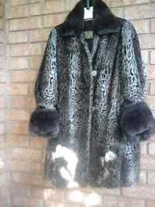 coats winter/ all brand names, new condition size 8, 12, 14,16 .