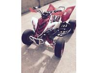 Used Yamaha raptor for Sale   Motorbikes & Scooters   Gumtree