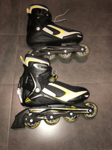 Rollerblade pour homme