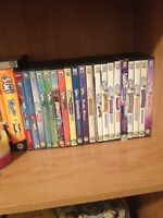The Sims PC Games 1,2 and 3