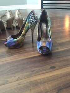 Ladies shoes sizes 5-6