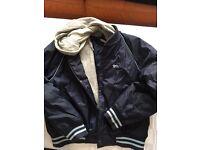 Sports jacket Size14