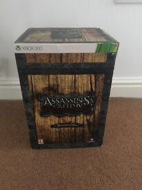 Assassins Creed Black Flag Buccaneer Edition Xbox 360