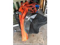 Garden leaf blower vacuum for sale