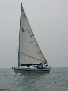 1983 NS26C CLASSIC #105 'SAFARI NORTH' - FRESH WATER