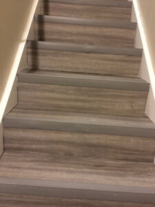 BEST PRICES FOR supply and install flooring Residential and Comm Edmonton Edmonton Area image 5
