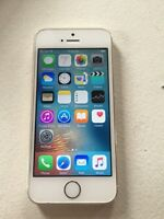 iPhone 5s 32gb with bell