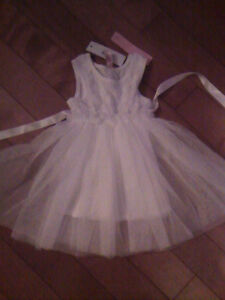 BRAND NEW BABY FORMAL DRESS / PARTY DRESS WITH TAGS