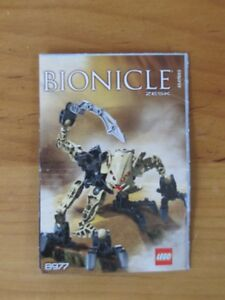 LEGO BIONICLE SETS