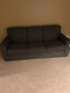 Brand new couch! Still has tags on it!