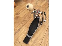 Vintage Sonor Phonic Bass Drum Pedal