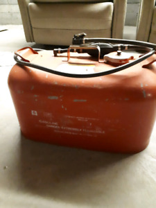 Gas tank 30$ for sale in Hanmer