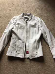 Ladies Motor Cylcle Jacket
