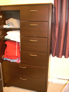 Dresser/Armoire for Sale