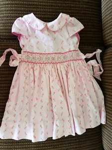 2T dress (fits like 3T)