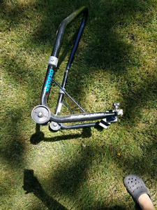 Motorcycle Lift/ Rear Stand