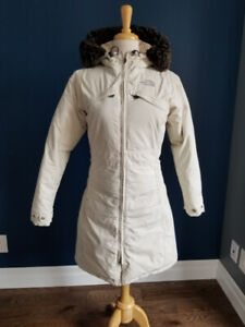North Face Hyvent winter jacket. Size Small