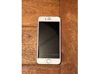 Apple iPhone 6 16GB silver (unlocked)