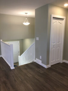 For Rent New Duplex - Available June 1, 2018