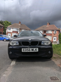 CHEAP BMW 1.6 PETROL FOR SALE