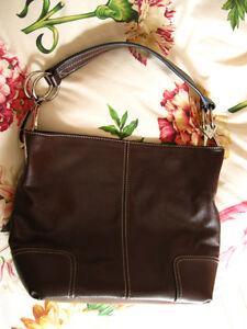 Sac à main ou d'épaule / hand or shoulder bag