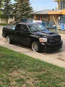 2006 Dodge Ram 1500 SRT 10 Pickup Truck