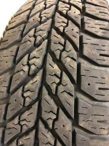 Goodyear Ultra Grip Winter Tires 225/65/17 | 2 Tires