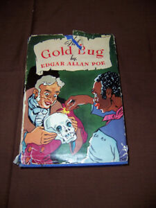 The Gold Bug by Edger Allan Poe