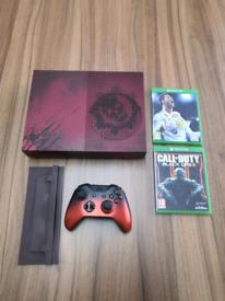 Microsoft Xbox One S 2TB Console Bundle