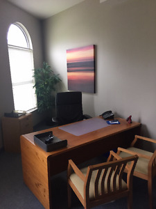 Office Space for Rent to Professional Individual