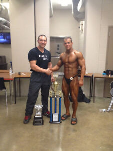 Professional Online Bodybuilding and Fitness Coach