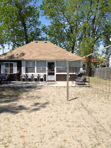 Long Point Vacation Last 2 Weeks of July Availability