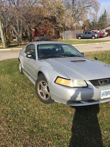 2000 Mustang London Ontario image 2