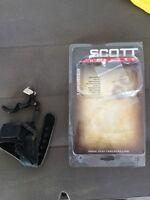 Scott longhorn hex release.