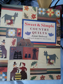 Sweet & Simple Country Quilts
