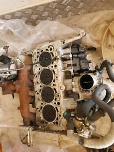 FORD YATES C3 HEADS   Engine, Engine Parts & Transmission   Gumtree