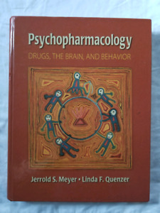 Psychopharmacology: Drugs, The Brain, And Behaviour