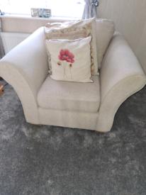 Sofa & Armchair. NEXT HOMEWARE.