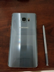 Samsung Note 5 64 Gb (Used)