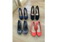 Heels for sale!