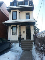 Beautiful House in Sandy Hill - 10 minutes from Byward Market