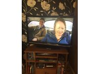 "Sharp 42"" HD Freeview TV"
