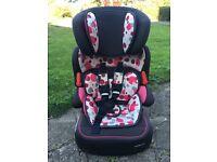 Kiddicare Car Seat (non isofix)