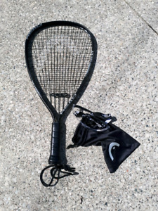 Raquetball and Goggle's never used