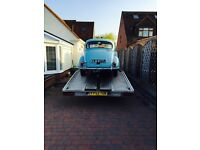 Car Nationwide Recovery Transport delivery COVENTRY West Midlands