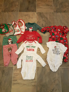 6 month Chistmas lot