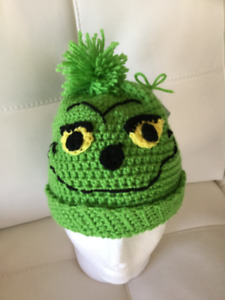 Baby To adult...and crochet hats