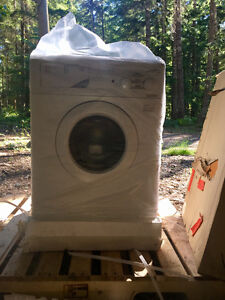 Brand New Never Used Washer/Dryer Combo