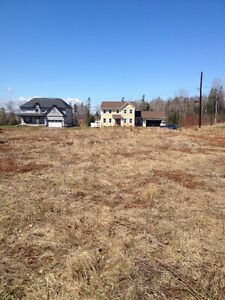 Land For Sale - Wexford Drive