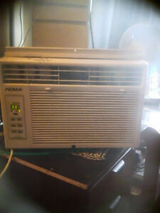 Window Air Conditioner  5500 BTU